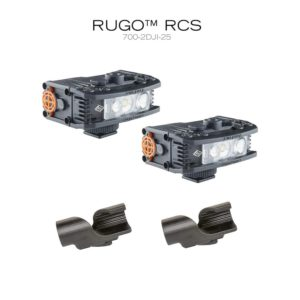 Rugo™ RCS Drone Light Systems