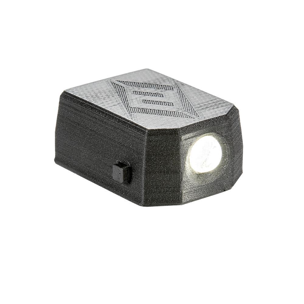 FoxFury D10 light