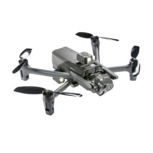 FoxFury, D10 Light system, on Parrot Anafi USA drone