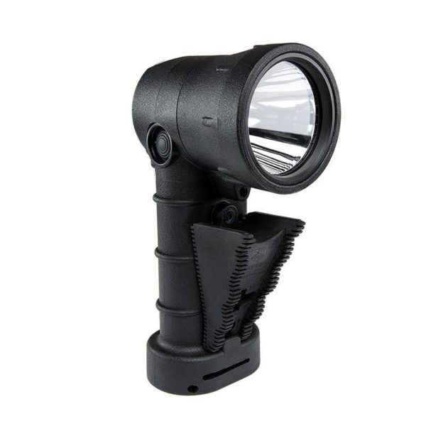 FoxFury Clip Holder, Right Angle Light