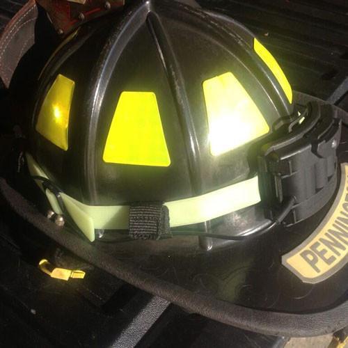 FoxFury, Firefighter Light, EMS Light